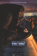 King Kong (2005) poster