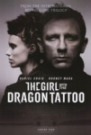 The Girl With a Dragon Tattoo poster