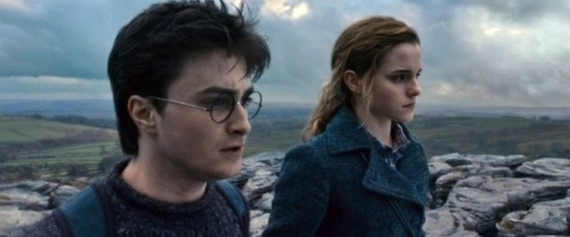 Image Harry Potter Deathly Hallows Part 1