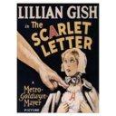 image poster scarlet letter