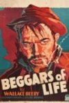 Beggars of Life poster