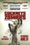 image poster cockneys zombies
