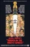 Murder Express poster