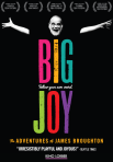 Big Joy poster