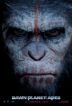 Dawn of the Planet of the Apes ppster full
