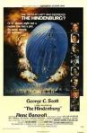 The Hindenburg film poster