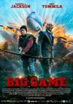 Big Game poster