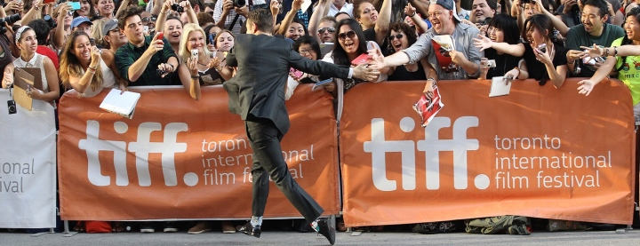 Toronto International Film Festival held at Princess of Wales Theatre on September 10, 2013 in Toronto, Canada.