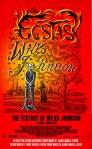 Ecstasy Wilko Johnson poster