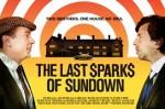 Last Sparks poster