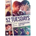 52 Tuesdays poster