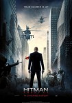 Hitman - Agent 46 Poster