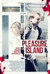 Pleasure Island film poster