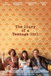 The Diary Of a Teenage Girl film poster
