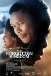 The Forgotton Kingdom poster