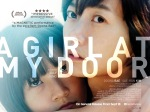A GIRL AT MY DOOR Theatrical Poster