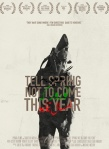 Tell Spring Not To Come poster