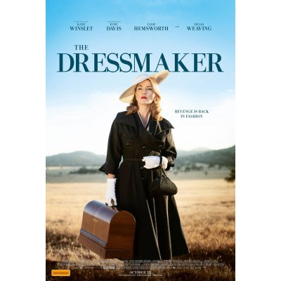 Syderstone Village Cinema | The Dressmaker (12A). A glamorous dressmaker returns to her rural Australian home to prove that revenge is back in fashion. - Dalegate Market | Shopping & Café, Burnham Deepdale, North Norfolk Coast, England, UK