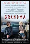 Grandma film poster