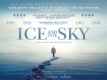 Ice and Sky Poster