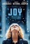 Joy film poster