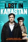 Lost In Karastan poster