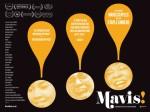 Mavis! film poster