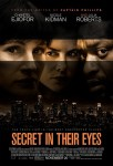 Secret In Their Eye poster