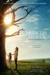 Miracles From Heaven poster