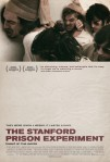 The Stanford Prison Experiment poster