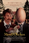 Men and Chicken poster
