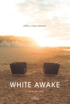 White Awake poster