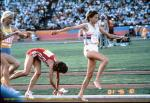Zola Budd Mary Decker