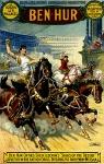 Ben Hur 1907 poster