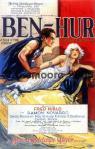 Ben-Hur 1925 poster