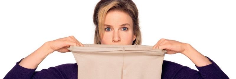 Bridget Jones's Baby pants