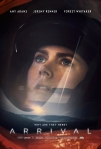 poster of arrival starring amy adams