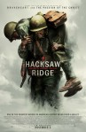 Poster for Hacksaw Ridge