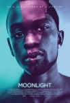 Poster of the film Moonlight