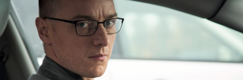 Still of James MacAvoy in Split