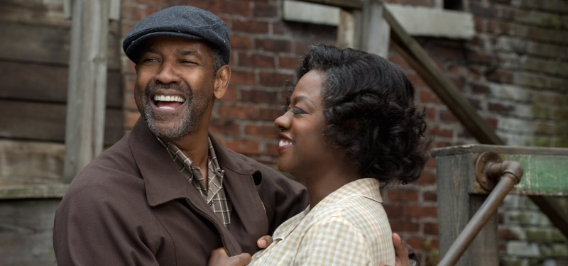 image of fences with denzel washington and viola davis