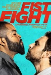 film poster of fist fight ice cube charlie day