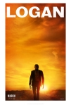 poster sunset logan film