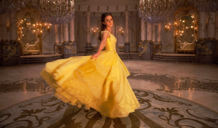 image belle beauty and the beast