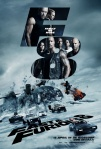 poster fast and furious 8 fate of furious