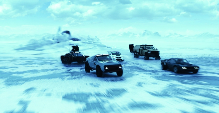 image russia fast and furious 8 fate of furious