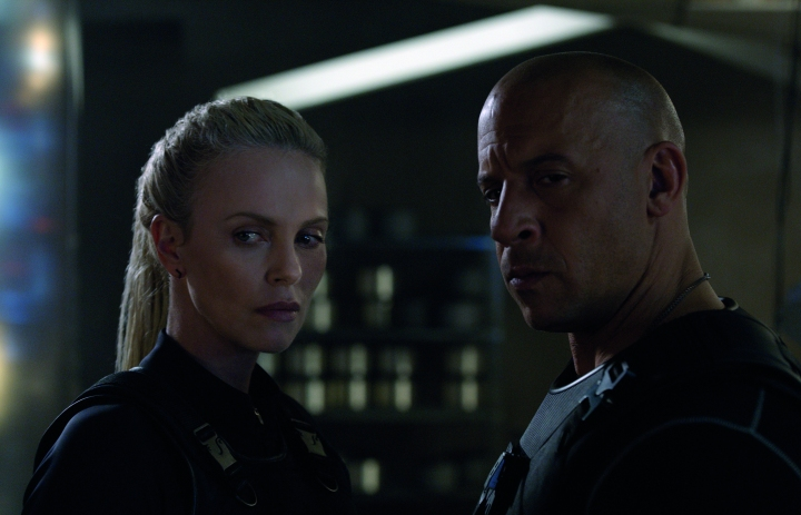 image still fast and furious eight fate of furious theron diesel