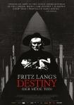 image poster der mude tod destiny