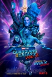 poster guardians of galaxy 2
