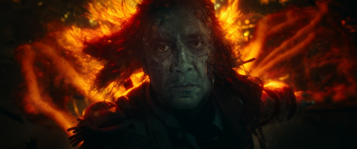 still image photo javier bardem salazar pirates caribbean